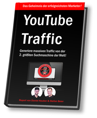 Ebook: YouTube Traffic